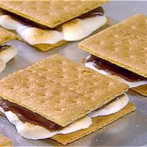 Whole Wheat S'more Cookies Recipe